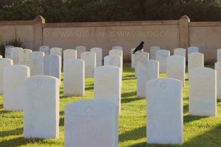 Fort Rosencrans Cemetery