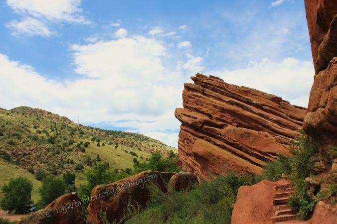 Red Rocks (2)