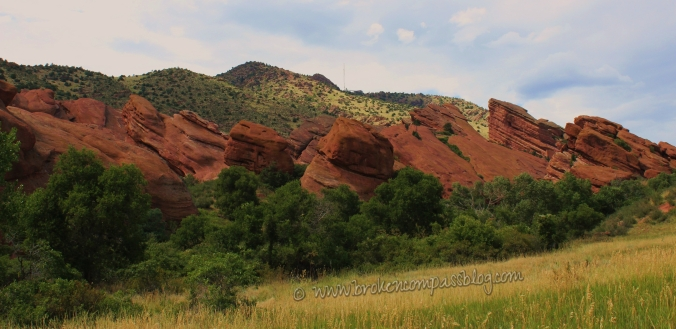 Red Rocks (4)