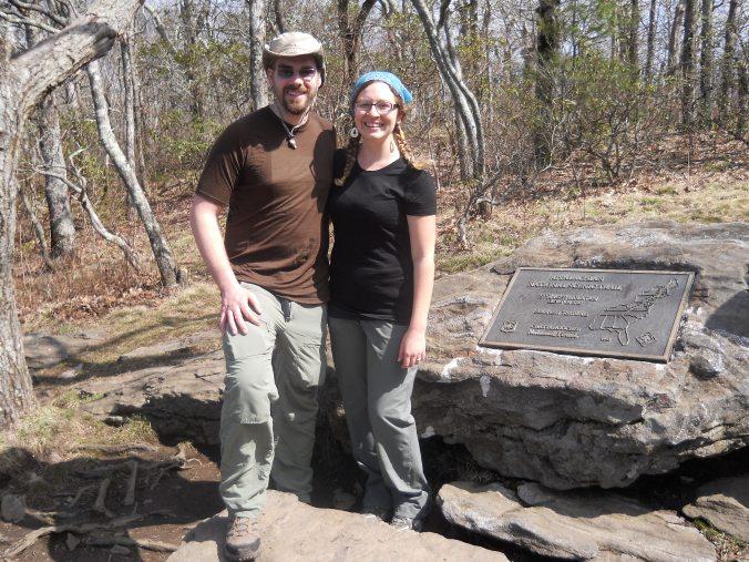 Appalachian Trail 003