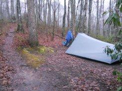 Appalachian Trail 121