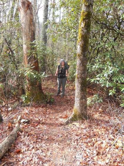 Appalachian Trail 122