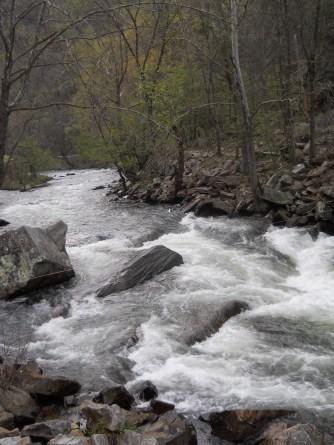 Appalachian Trail 129