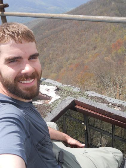 Appalachian Trail 166