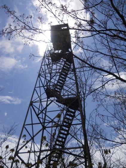Appalachian Trail 169