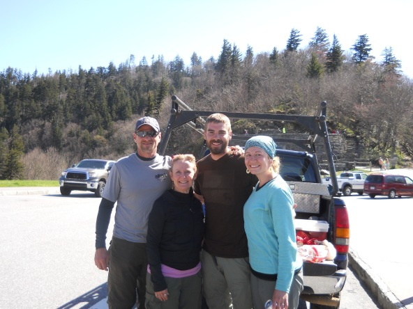 Appalachian Trail 199