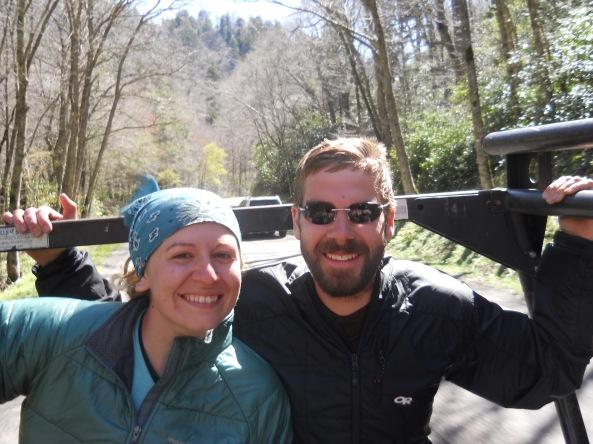 Appalachian Trail 202