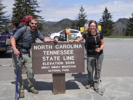 Appalachian Trail 211