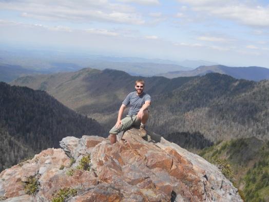 Appalachian Trail 213