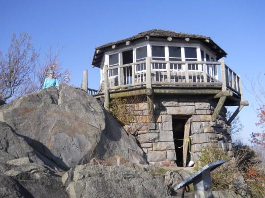 Appalachian Trail 226