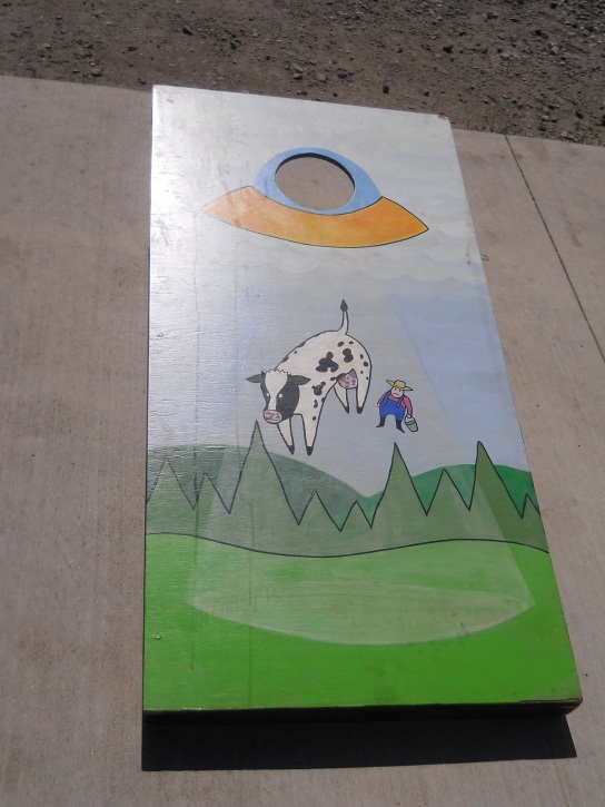 Appalachian Trail 285