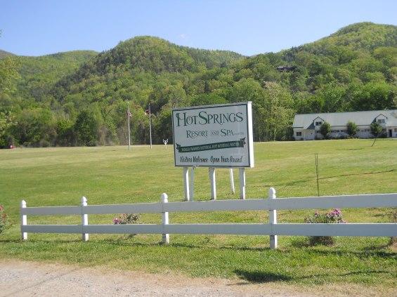Appalachian Trail 292
