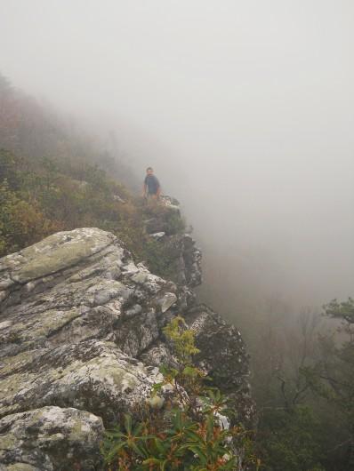 Appalachian Trail 303