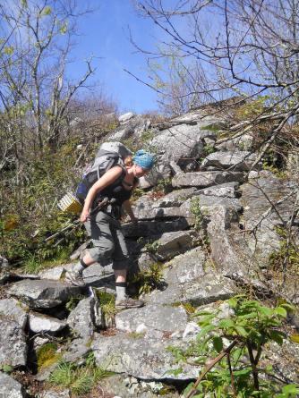 Appalachian Trail 315
