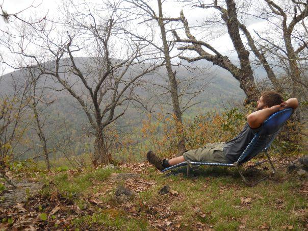 Appalachian Trail 334