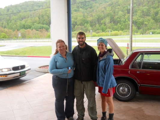 Appalachian Trail 341
