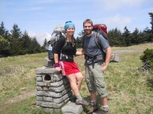 Appalachian Trail 352