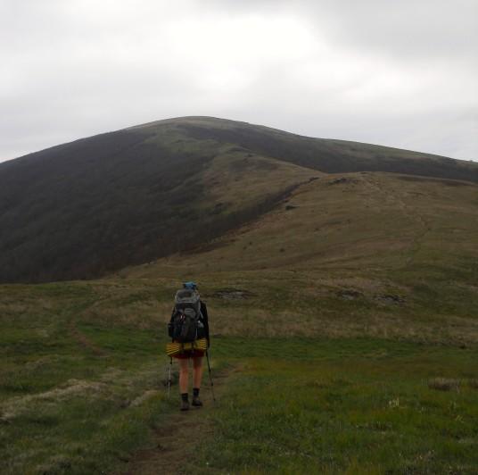 Appalachian Trail 366