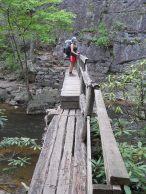 Appalachian Trail 388