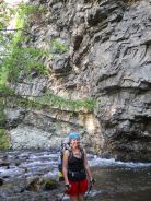 Appalachian Trail 399