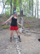 Appalachian Trail 410