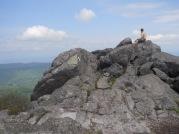 Appalachian Trail 428