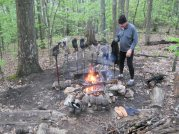Appalachian Trail 454