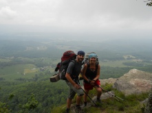 Appalachian Trail 509