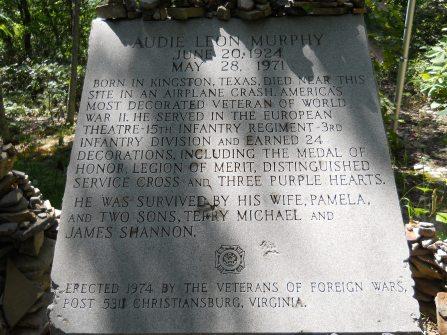 Appalachian Trail 531