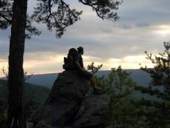 Appalachian Trail 533