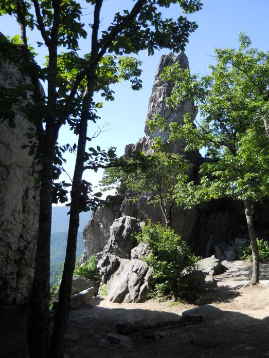 Appalachian Trail 536