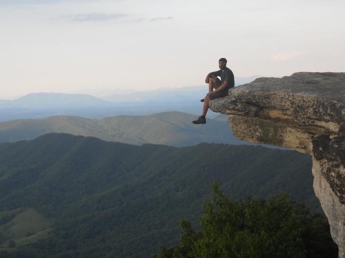 Appalachian Trail 539