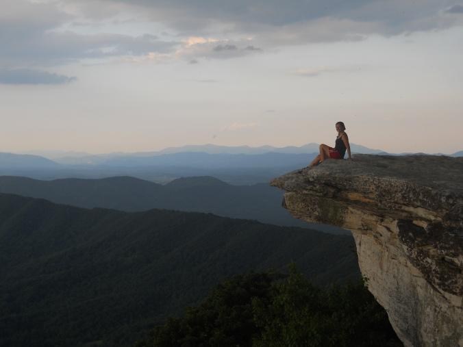 Appalachian Trail 543