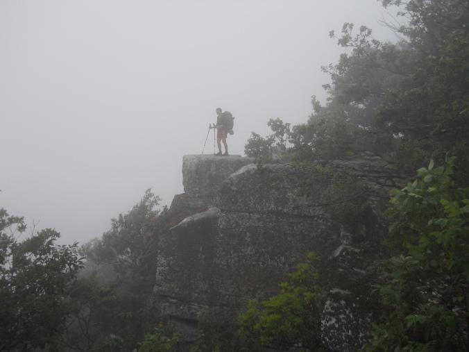Appalachian Trail 556