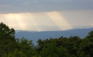 Appalachian Trail 574