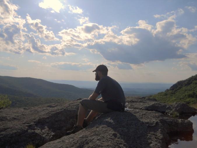 Appalachian Trail 592