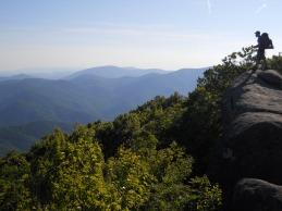 Appalachian Trail 617