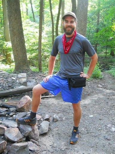 Appalachian Trail 621