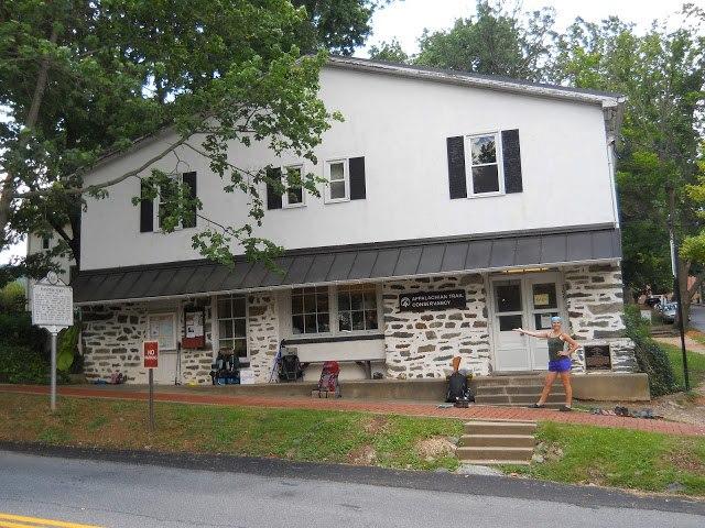Appalachian Trail 624