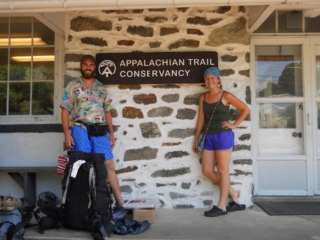 Appalachian Trail 626