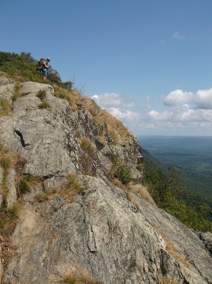 Appalachian Trail, Part II 121.JPG