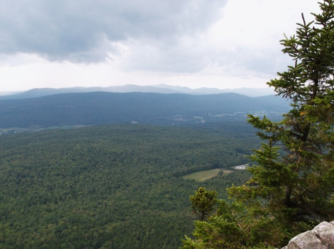 Appalachian Trail, Part II 176.JPG