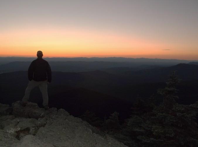 Appalachian Trail, Part II 195.JPG