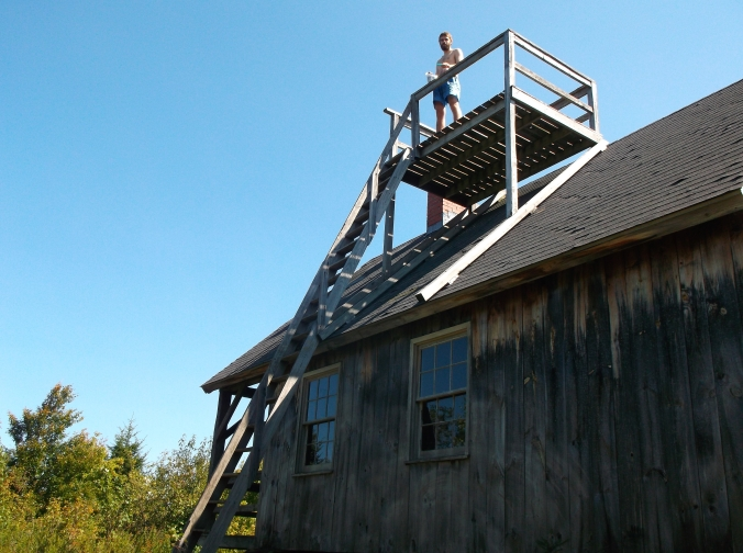Appalachian Trail, Part II 218.JPG