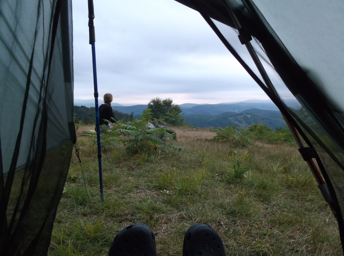 Appalachian Trail, Part II 227.JPG