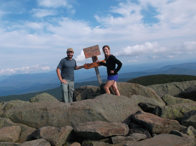 Appalachian Trail, Part II 251