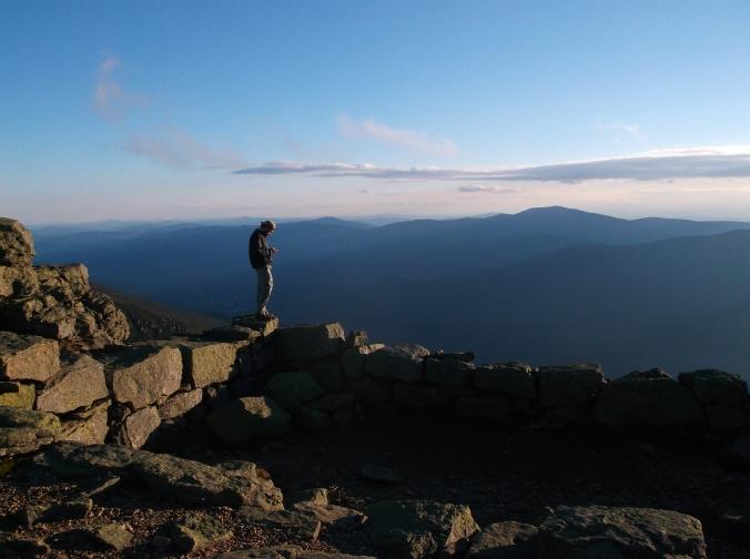 Appalachian Trail, Part II 307