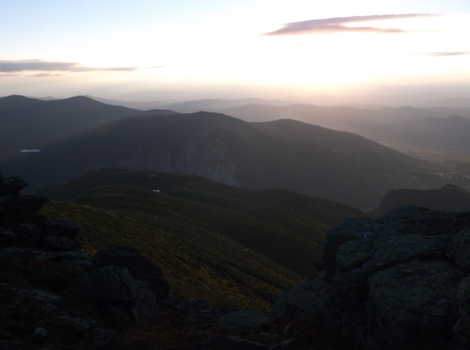 Appalachian Trail, Part II 315