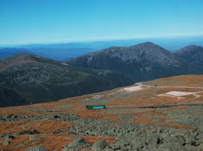 Appalachian Trail, Part II 347