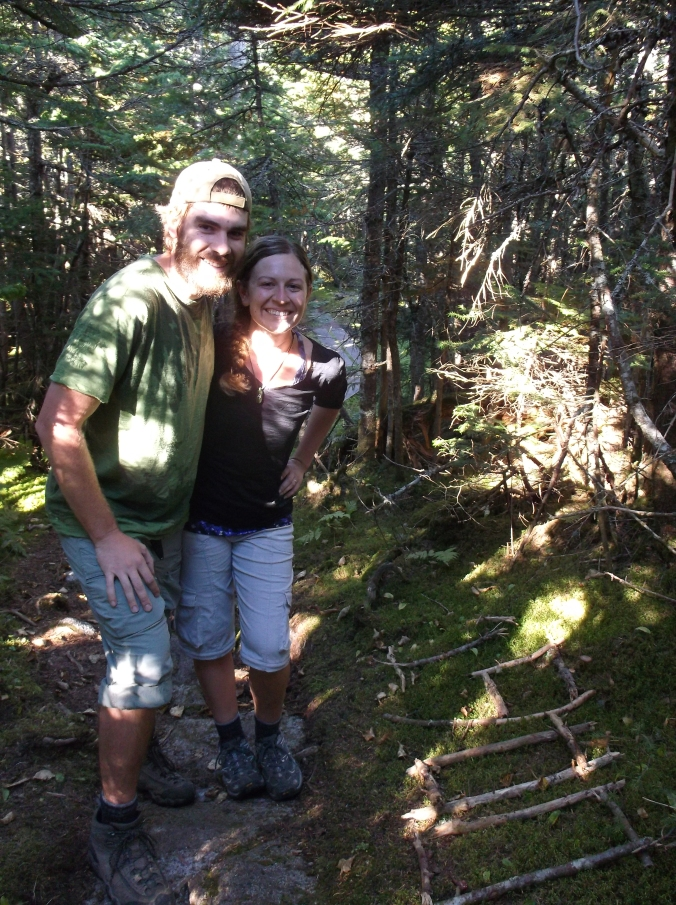 Appalachian Trail, Part II 366